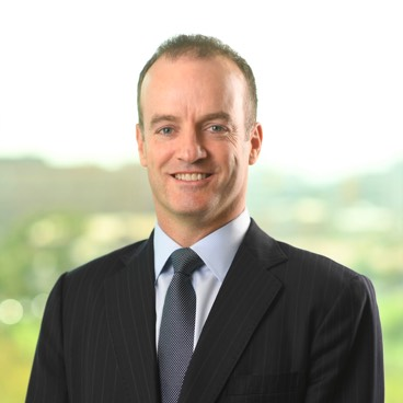 Gerard Bond - Finance Director and Chief Financial Officer