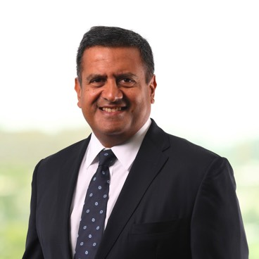 Sandeep Biswas - Managing Director and Chief Executive Officer