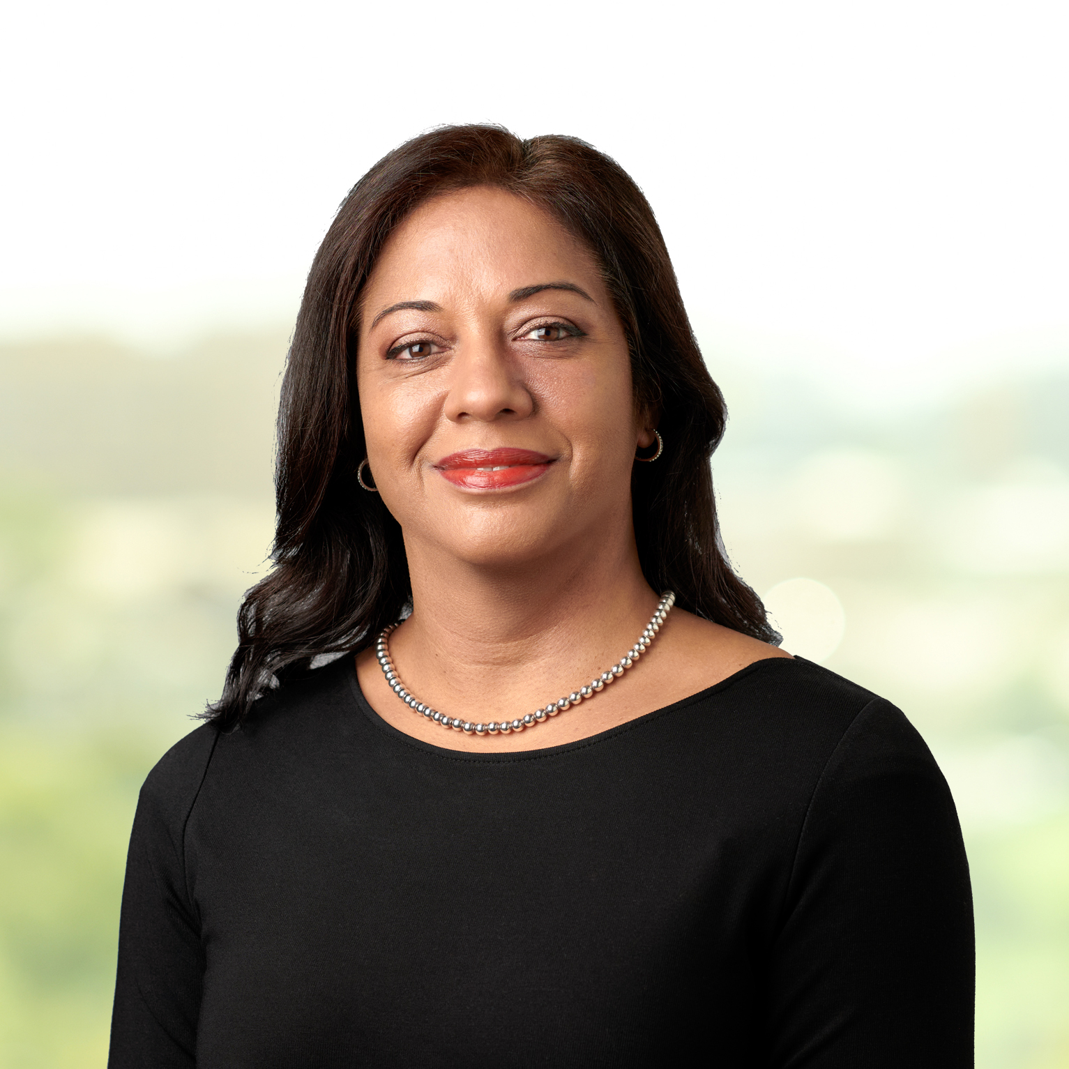 Lisa Ali - Chief People and Sustainability Officer (CPSO)